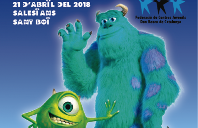 FESTA DELS ESPLAIS 2018